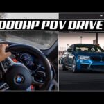 BRUTALLY HONEST 6 MONTH POV REVIEW ON MY BMW M5!!