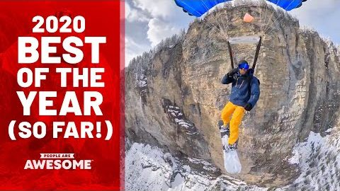 Best Videos Of The Year (So Far!) 2020   People Are Awesome