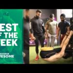 Best of the Week: Weightlifting Contortion Skills & More | People Are Awesome