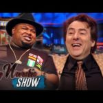 Big Narstie And Mo Gilligan ROAST Jonathan Ross | The Big Narstie Show