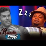Big Narstie Nearly Falls Asleep During Joel Dommett's Wedding Scare Story | The Big Narstie Show