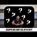 COLLECTING MY NEW CAR **SUPERCAR SLAYER**