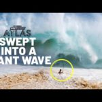Caught in a Giant Wave In Mexico | PAA Atlas
