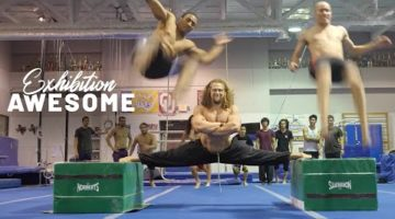 Gym Time (Awesome Indoor Workouts) | Exhibition Awesome