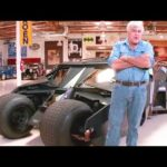 Craziest Cars In Jay Leno's Garage
