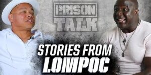 Crazy things that went down at Lompoc - Prison Talk 24.9