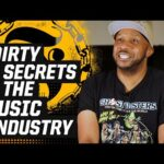 Don't get played by the Industry | Drew Danger | Fresh Out Interviews
