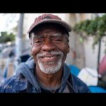 Evicted After Wife Died, Now Homeless in Venice Beach
