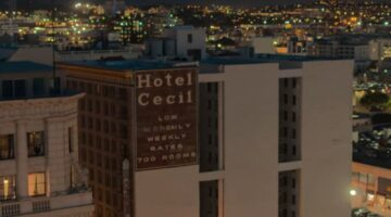 Expert Shares The Dirty Truth About The Cecil Hotel Drinking Water