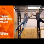 Extreme Coordination Skills | People Are Awesome