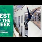 Extreme Inline Skating, Contortion & More! | Best of the Week