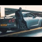 FIRST DRIVE IN MY 2014 NISSAN GTR **SHE'S A WEAPON**
