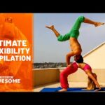 Flexibility, Contortion & Extreme Mobility | Ultimate Compilation