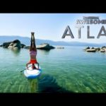 Flying on Land, Sea and Air | PAA Atlas