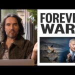 Forever Wars: Business As Usual Under Biden's Bombs