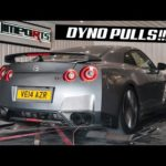 GUESS WHAT POWER!! MY NISSAN GTR'S MAKING?? *INTERESTING RESULTS*