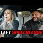 Girlfriend Drives My 1000bhp BMW M5 **HILARIOUS**