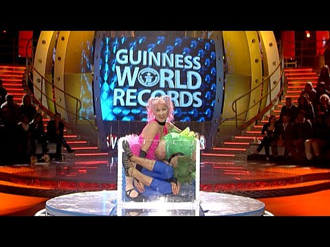 Guinness World Records 2020 | People Are Awesome