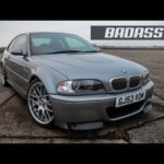 HERE'S WHY YOU NEED TO BUY A BMW M3 CSL ASAP!!