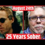 Help Me Celebrate 25 Years Sober and Fight Homelessness