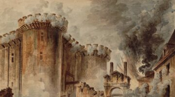 Here's What It Was Really Like For Prisoners In The Bastille