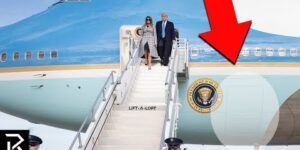 Hidden Secrets Of Air Force One
