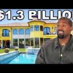 How Kanye West Went From Bankrupt To Billionaire