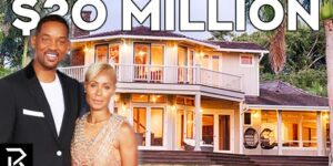 How The Smith Family Spends Their Millions