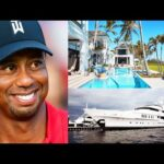 How Tiger Woods Spent $800 Million!