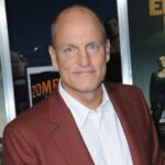 How Woody Harrelson found out his dad was a hitman
