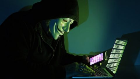 How did Anonymous really start?