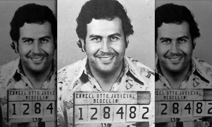 How much money would Pablo Escobar be worth today?
