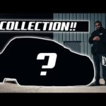 I BOUGHT THE SICKEST CAR **COLLECTION**