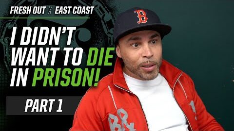 I don't want to die in Prison
