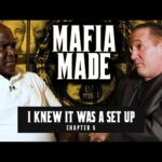 I knew Alex was a Cop! | Chapter 5 | Mafia Made