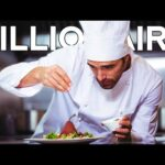 Inside The Life Of A Billionaire Chef