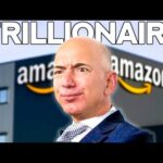 Jeff Bezos Will Be The First Trillionaire By 2026