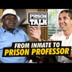 Learn how Michael used lessons he learned in prison to create Prison Professors - Prison Talk 24.1