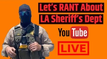Let's RANT About Homelessness | Streamed Live on June 13th