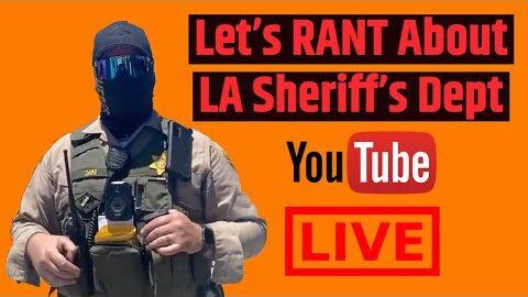 Let's RANT About Homelessness   Streamed Live on June 13th