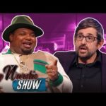 Louis Theroux On Singing Carols In Prison | The Big Narstie Show