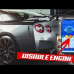 MUST BUY!! *ANTI HIJACK* MOD FOR YOUR NISSAN GTR
