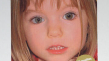 Madeleine McCann: What We Know About The Latest Suspect In Her Disappearance