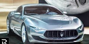Maserati Is Launching A HUGE Tesla Rival