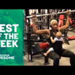 Best of the Week: Mom Workouts, Contortion & More | People Are Awesome