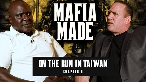 On the Run in Taiwan! - Chapter 8 - Fresh Out Interviews