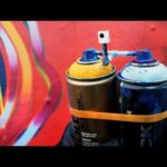 Painting with a Dual MIX Cap Only! ( It's FUNtastic )