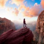 People who mysteriously vanished in the Grand Canyon