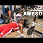Practice Makes Perfect: Amazing Workout Routines | Exhibition Awesome