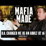 Prejudice against the mafia | Charged as an Adult at 16 | Chapter 3 | Mafia Made